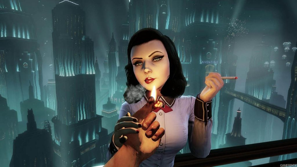 BioShock-Infinite-gameplay-1
