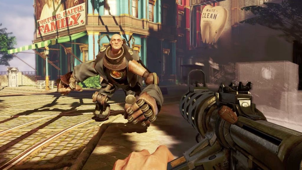BioShock-Infinite-gameplay-2