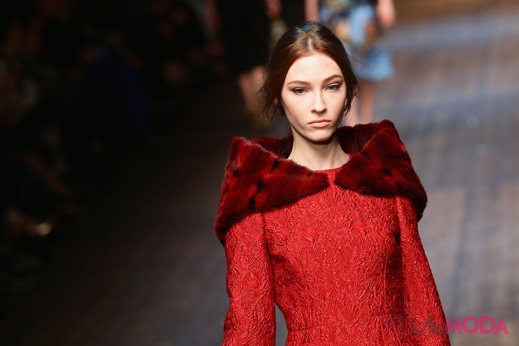 Dolce-Gabbana-sonbahar-2014-Hair-Makeup-Runway-Pictures-1